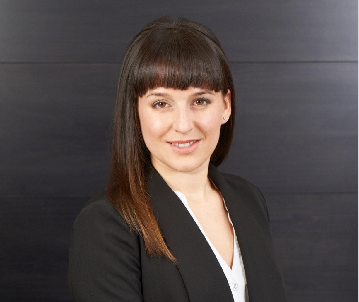 Lidija Bisak